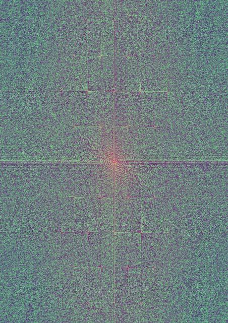 Come rimuovere un pattern da una fotografia (2/6)