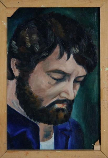 Autoritratto del 1978