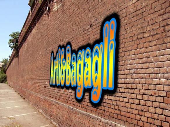 graffitoor