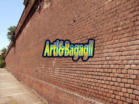 muro-graffito