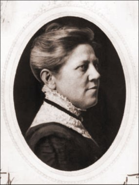 Mildred J. Hill
